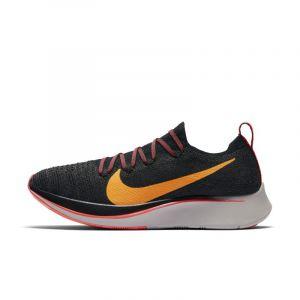 Nike Zoom Fly Flyknit pour Femme - Noir - Taille 36 - Female