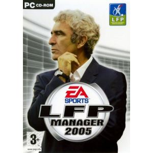 LFP Manager 2005 [PC]