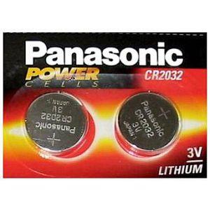 Panasonic CR 2032 (x2)