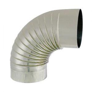 Isotip Joncoux Coude à 90° Ø111mm : 032111