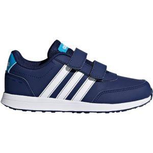 Adidas Vs Switch 2 CMF C, Chaussures de Fitness Mixte Enfant, Multicolore