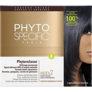 Phyto Paris Phytorelaxer - Défrisage permanent
