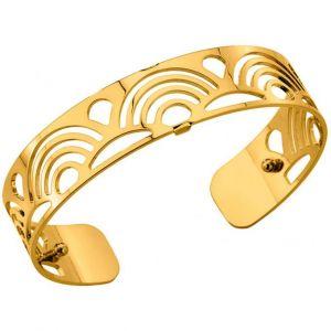 Les Georgettes Bracelet Poisson Or Small