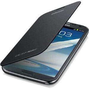Samsung EFC-1J9FS - Étui à rabat pour Samsung Galaxy Note 2