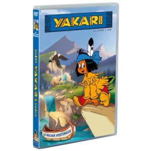 Yakari : Le rocher mystérieux