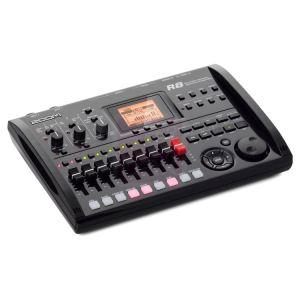 Zoom R8 - Studio de poche