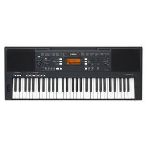Yamaha PSRA350 - Clavier Electronique - Noir