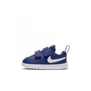 Nike Chaussure Pico 5 pour Bébé et Petit enfant - Bleu - Taille 25 - Unisex