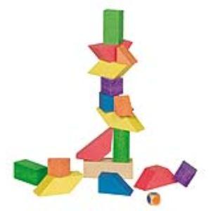 Anker 56846 - Jeu d'équilibre en pierre 20 éléments