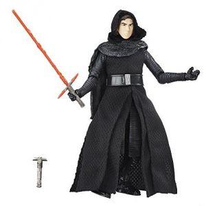 Hasbro Figurine Kylo Ren 15 cm Black Series
