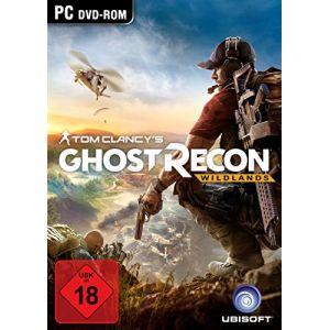 Ghost Recon Wildlands [PC]
