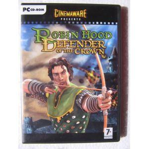 Robin Hood : Defender of the Crown [PC]