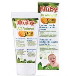 Nûby Crème pour le change - 120 g
