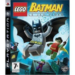 LEGO Batman : Le Jeu Vidéo [PS3]