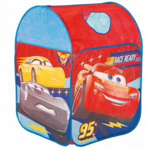 Worlds Apart Tente de jeux maison Disney Cars