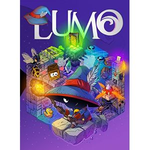 Lumo [Switch]