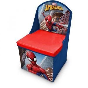 Chaise pliable de rangement Spidrman