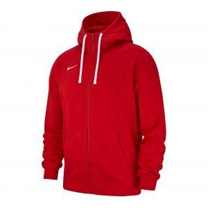 Nike FZ Fleece TM Club19 - Veste à capuche - Homme - Rouge