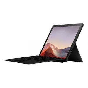 Microsoft Surface Pro 7 for Business - Noir (PVR-00018)