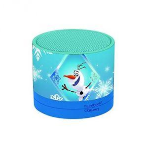 Lexibook BT010FZ - Enceinte Bluetooth Frozen