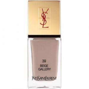 Yves Saint Laurent La Laque Couture 39 Beige Gallery - Vernis à ongles