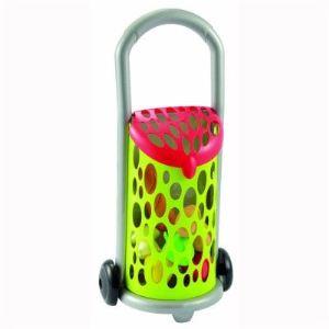 Ecoiffier Chariot de marché (couleur aléatoire)
