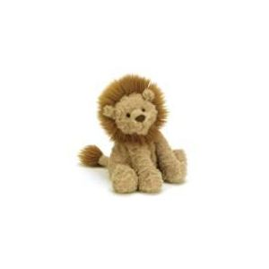 Jellycat Peluche Fuddlewuddle : Lion 23 cm