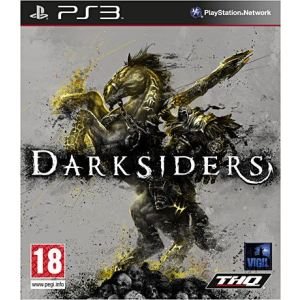 Darksiders [PS3]