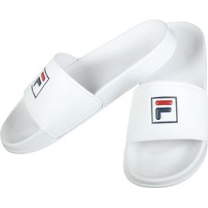 FILA Palm Beach Slipper Tong White