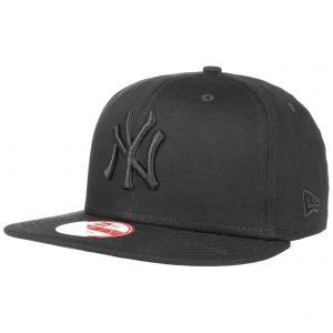 New era 9 Fifty New York Yankees - Black - Taille M-L