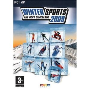 Winter Sports 2009 : The Next Challenge [PC]