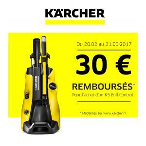 Kärcher K5 Full Control Plus Home - Nettoyeur haute pression