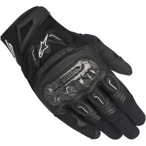 Alpinestars Gants SMX-2 Air Carbon V2 noir