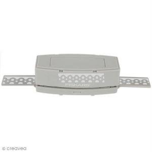 Fiskars Cartouche perforatrice de lisière interchangeable - Dentelle