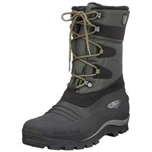 CMP Chaussures après-ski Nietos - Jungle - Taille EU 44