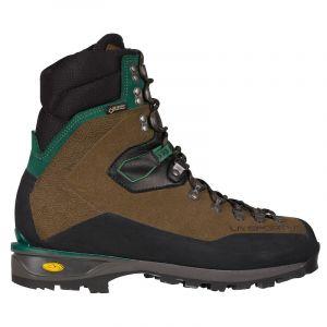 La Sportiva Chaussures de randonnée Karakorum HC GTX Vert - Marron - Homme