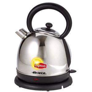 Ariete 2987 - Bouilloire électrique Lipton 1,7 L