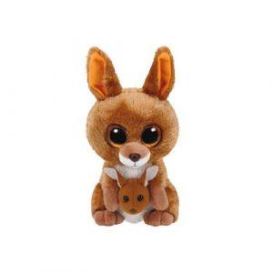 Ty Beanie Boo's : Kangourou Kipper 23 cm