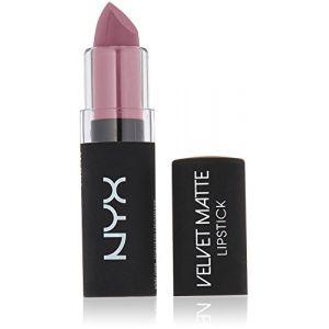 NYX Cosmetics Mat velvet 06 Soft Femme - Rouge à lèvres