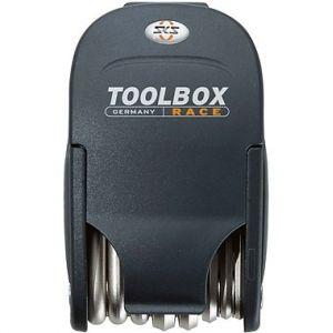 SKS Race Boîte à outils Mini-outils pour vélo Outils de montage