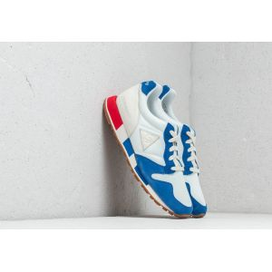 Le Coq Sportif Chaussures Omega bbr marshmallow bleu - Taille 40,45