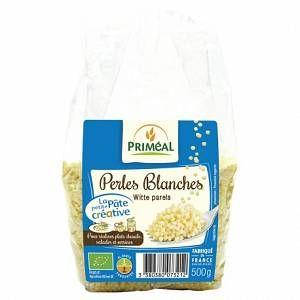 Priméal Perles blanches 500g