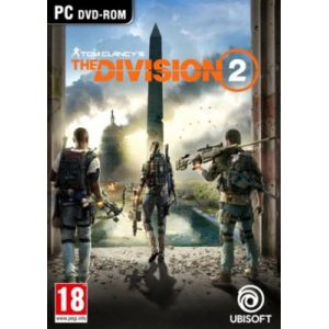 The Division 2 [PC]
