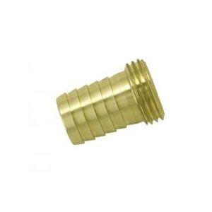 Boutté 2101601 - Raccord mâle 20x27 pour tuyau Ø19mm