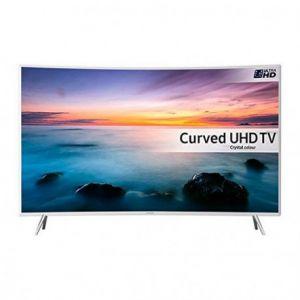 Samsung UE49KU6510 - Téléviseur LED 123 cm incurvé 4K