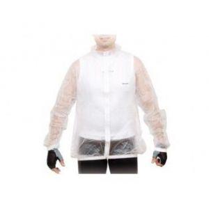 Massi Veste imperméable Transparente - XL