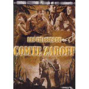 Les chasses du comte zaroff [DVD]