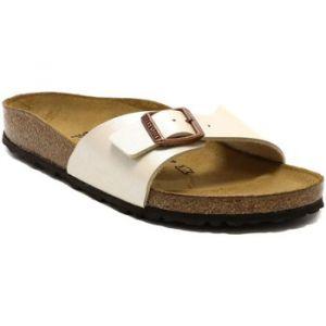 Birkenstock Madrid W sandales beige rose 38 (schmal) EU