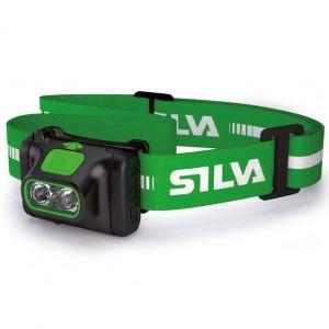 Silva Scout X Lampe frontale / éclairage Noir - Taille TU
