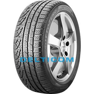 pirelli pneu auto hiver 235 40 r19 92v winter 240 sottozero comparer avec. Black Bedroom Furniture Sets. Home Design Ideas